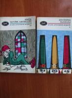 Anticariat: Stafia familiei Canterville. Povestea butoiului. Proza umoristica engleza (2 volume)