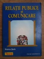 Stancu Serb - Relatii publice si comunicare