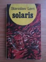 Anticariat: Stanislaw Lem - Solaris