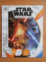 Anticariat: Star Wars. Le reveil de la force