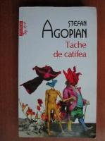 Anticariat: Stefan Agopian - Tache de catifea (Top 10+)