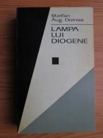 Stefan Aug. Doinas - Lampa lui Diogene