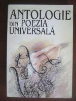 Stefan Augustin Doinas - Antologie de poezie universala