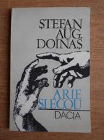 Stefan Augustin Doinas - Arie si ecou