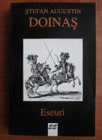 Stefan Augustin Doinas - Eseuri