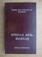 Stefan Augustin Doinas - Opere