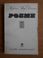 Stefan Augustin Doinas - Poeme