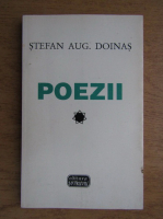 Stefan Augustin Doinas - Poezii