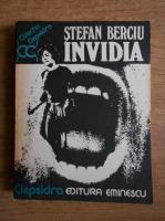 Anticariat: Stefan Berciu - Invidia