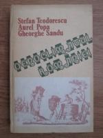 Stefan D. Teodorescu, Aurel Popa, Gheorghe Sandu - Oenoclimatul Romaniei (vinurile Romaniei si climatul lor caracteristic)