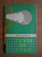 Anticariat: Stefan Georgescu - Tenis de camp