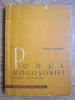 Anticariat: Stefan Ionescu - Podul Mogosoaiei (Calea Victoriei)