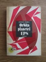 Anticariat: Stefan Iures - Orbita planetei EPS