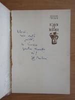 Anticariat: Stefan Mitroi - Bolnav de inserare (cu autograful autorului)