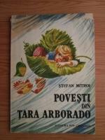 Anticariat: Stefan Mitroi - Povesti din tara Arborado