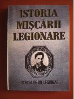 Anticariat: Stefan Palaghita - Istoria Miscarii Legionare