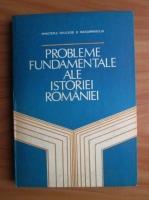 Anticariat: Stefan Pascu - Probleme fundamentale ale istoriei Romaniei