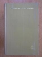 Stefan Petica - Scrieri (volumul 2)