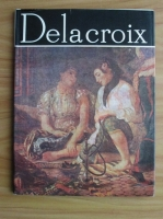 Stefan Popescu - Delacroix