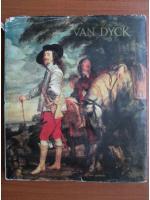 Anticariat: Stefan Popescu - Van Dyck (album pictura)