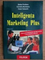 Stefan Prutianu - Inteligenta marketing plus