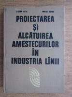 Stefan Roth - Proiectarea si alcatuirea amestecurilor in industria lanii