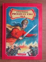 Stefan Sgandar - Povesti cu talc (volumul 2)