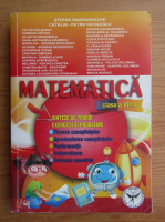 Anticariat: Stefan Smarandache, Catalin Petru Nicolescu - Matematica, clasa a VII-a. Sinteze de teorie, exercitii si probleme