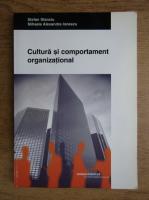 Stefan Stanciu - Cultura si comportament organizational