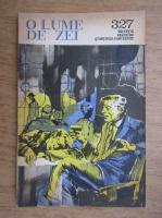 Anticariat: Stefan Zaides - O lume de zei, 1 iulie 1968, nr. 327