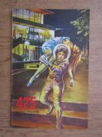 Anticariat: Stefan Zaides - Paadisul celui care a sfidat lumea, 1 august 1972, nr. 425