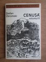 Stefan Zeromski - Cenusa (volumul 3)