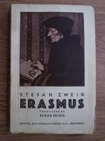 Stefan Zweig - Erasmus (editie veche)