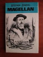 Anticariat: Stefan Zweig - Magellan