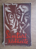 Anticariat: Stefan Zweig - Simturi ratacite