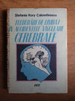 Stefania Kory Calomfirescu - Tulburari de limbaj in accindentele vasculare cerebrale