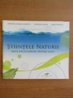 Anticariat: Stefania Pelmus Giersch - Stiintele naturii
