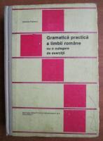 Stefania Popescu - Gramatica practica a limbii romane cu o culegere de exercitii (editia 1992)