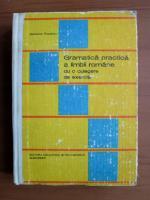 Stefania Popescu - Gramatica practica a limbii romane (editia 1983)