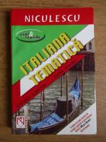 Stefano Albertini - Italiana tematica