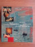 Stefano Zuffi - Grand atlante dal Mille al Duemila della Pittura