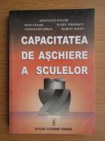 Stefanuta Enache - Capacitatea de aschiere a sculelor