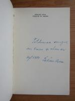 Stelian Cucu - Vanator in amurg (cu autograful autorului)