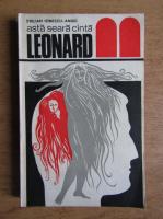 Anticariat: Stelian Ionescu - Asta seara canta Leonard