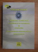 Stelian Stancu - Modelarea matematica a sistemelor si proceselor de conducere