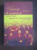 Stelian Tanase - Clientii lu' tanti Varvara