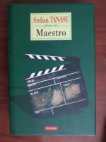 Anticariat: Stelian Tanase - Maestro