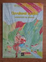 Anticariat: Stelian Turlea - Cavalerul spatial. Aventuri cu Daniel