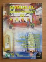 Anticariat: Steliana Cojocariu - Manualul directorului de hotel