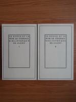 Anticariat: Stendhal - Le rouge et le noir (volumele 1 si 2)